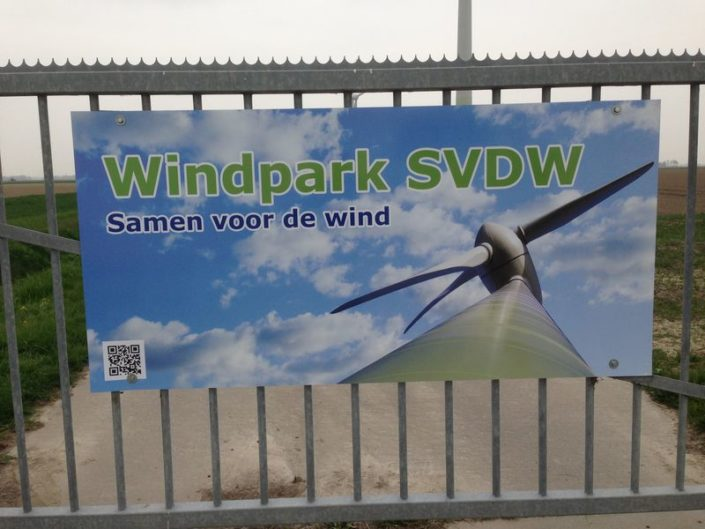 Windmolenpark SVDW