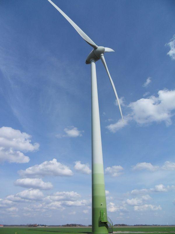 Windmolenpark SVDW