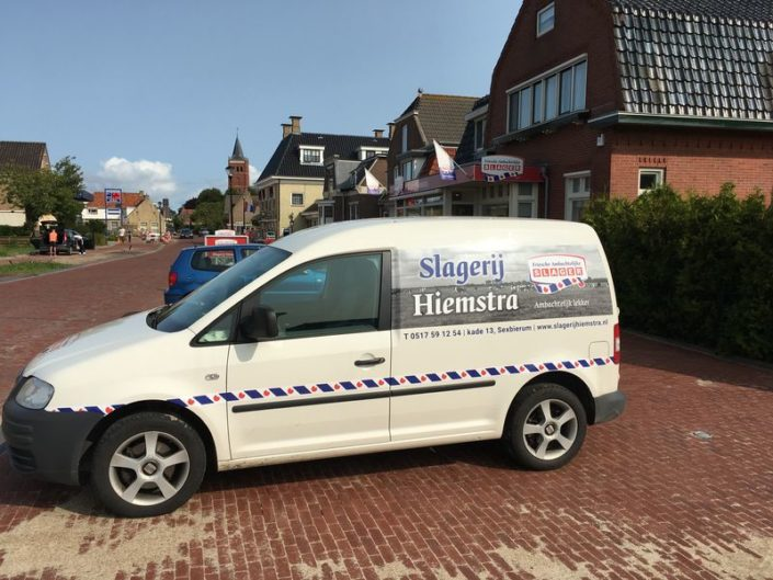 21 augustus 2017; dagje Friesland met uitreiking Peperprijsvraag beker en bodywarmer
