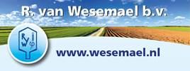 Logo Wesemael B.V.