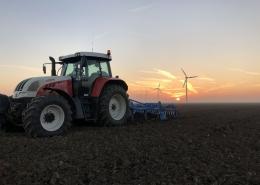 10 oktober 2018; aardappelland culteren